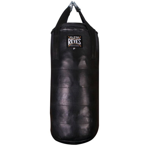 CLETO REYES SMALL LEATHER TRAINING BAG