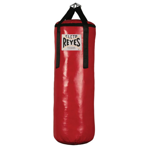 CLETO REYES NYLON-CANVAS LARGE TRAINING BAG