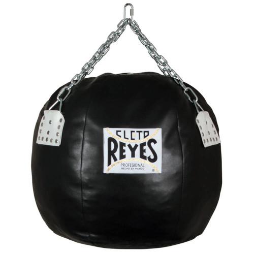 CLETO REYES LEATHER WRECKING BALL