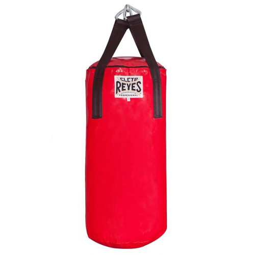 CLETO REYES SMALL NYLON-CANVAS TRAINING BAG
