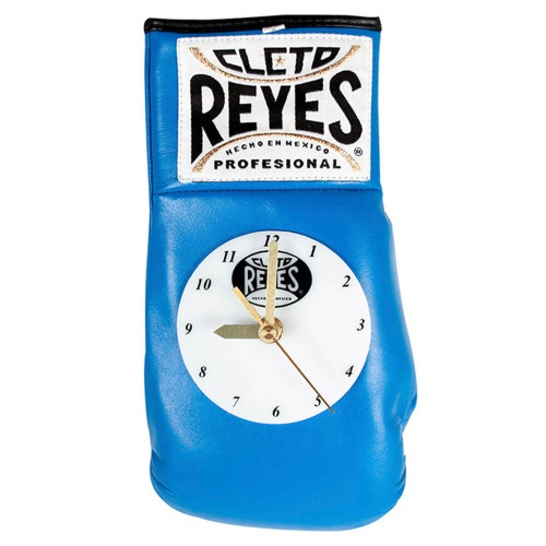 CLETO BOXING GLOVE WALL CLOCK