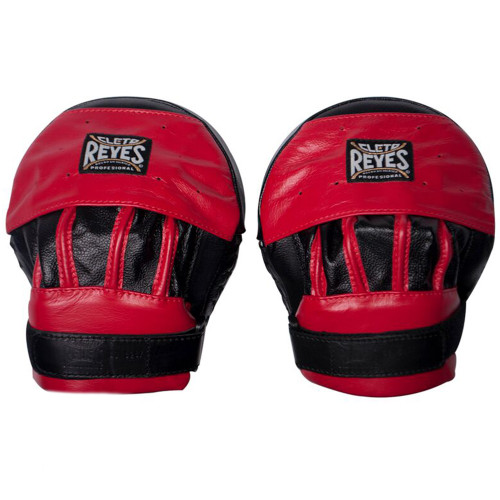 CLETO REYES WRAP AROUND CURVED FOCUS PADS