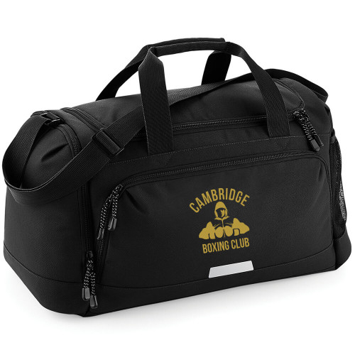 CAMBRIDGE BOXING CLUB HOLDALL