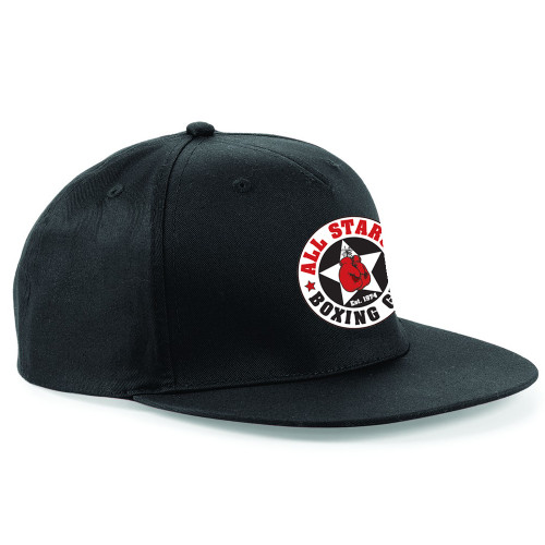 ALL STARS BOXING GYM SNAPBACK CAP