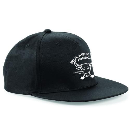 BULMERSHE BOXING CLUB SNAPBACK CAP