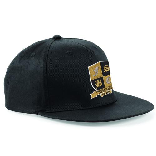FIVE STAR SNAPBACK CAP