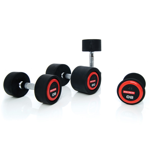 ESCAPE SBX DUMBBELLS
