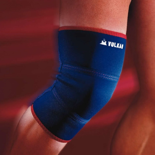 VULKAN KNEE STRAP 5MM