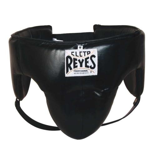 CLETO REYES FOUL PROTECTION