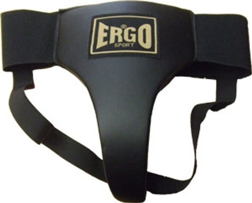 ERGO BOXING FEMALE LOW BLOW