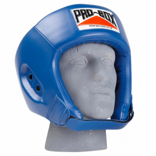 PRO BOX BASE-SPAR PU HEADGUARD
