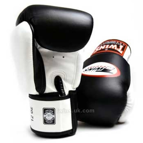 TWINS TWO-TONE BOXING GLOVES