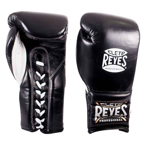 CLETO REYES LACE ONLY GLOVES