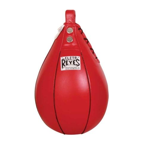 CLETO REYES PLATFORM SPEED BAG RED