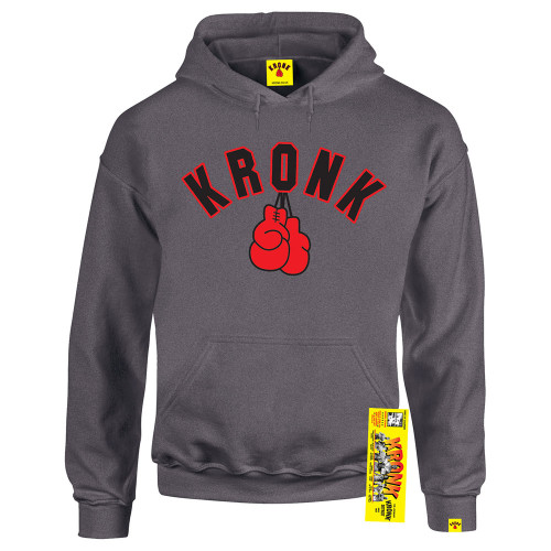 KRONK GLOVES HOODY