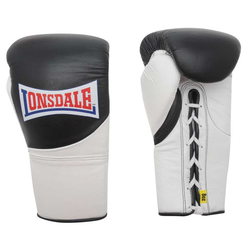 LONSDALE ULTIMATE PRO MK II FIGHT GLOVE
