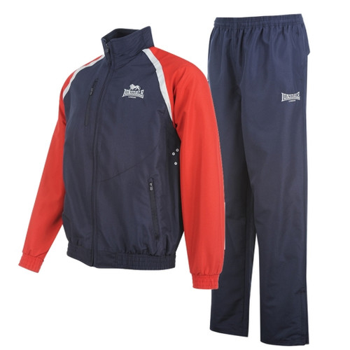 LONSDALE TEAM TRACKSUIT