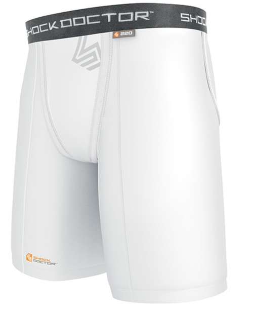 SHOCK DOCTOR COMPRESSION SHORT