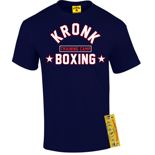 KRONK TRAINING CAMP TEE