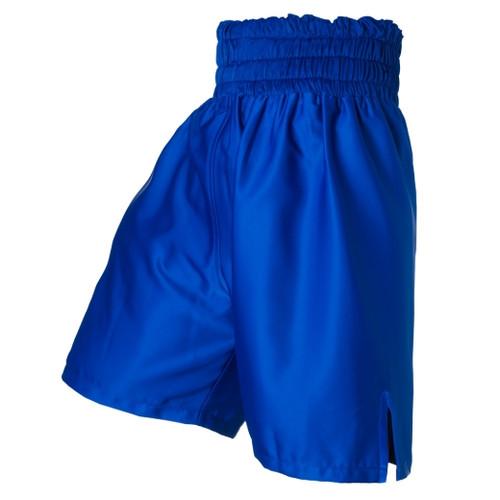 SUZI WONG SHORTS BLUE