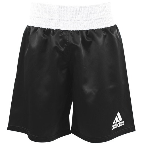 ADIDAS SATIN BOXING SHORT