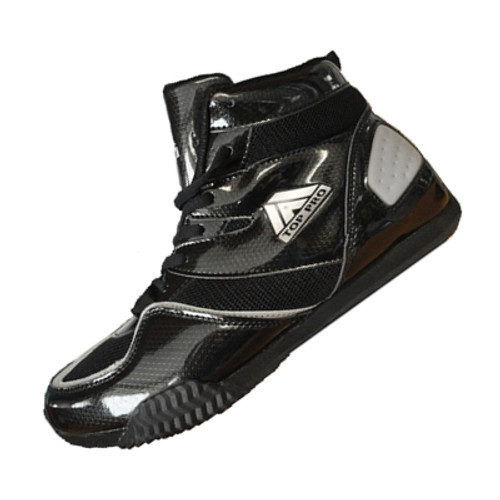 TOP PRO JUNIOR BOXING SPEED BOOTS