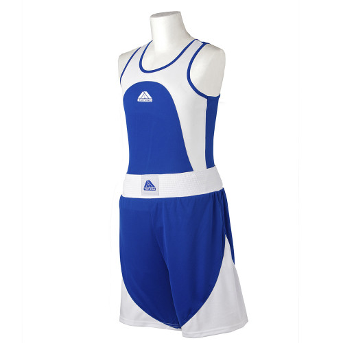 TOP PRO AMATEUR BOXING VEST & SHORT SET