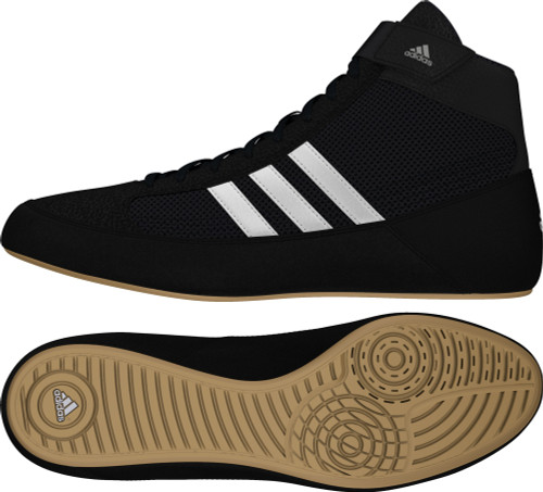 ADIDAS NEW HAVOC RING BOOT