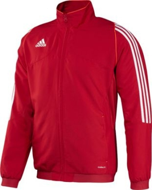 ADIDAS MENS T12 TEAM JACKET