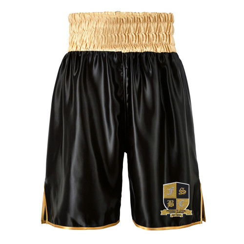 FIVE STAR BOXING BOUT SHORTS
