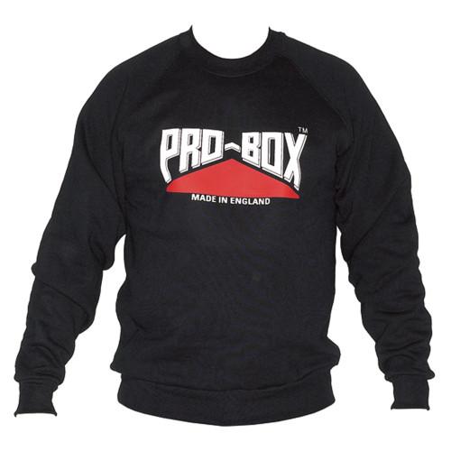 PRO BOX SWEAT TOP