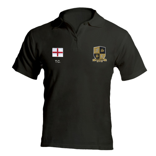 FIVE STAR POLO SHIRT