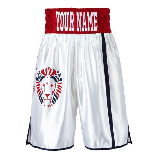 CUSTOM MADE ENGLAND SHORTS