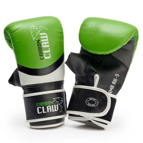 CARBON CLAW ARMA AX-5 PUNCHING MITT
