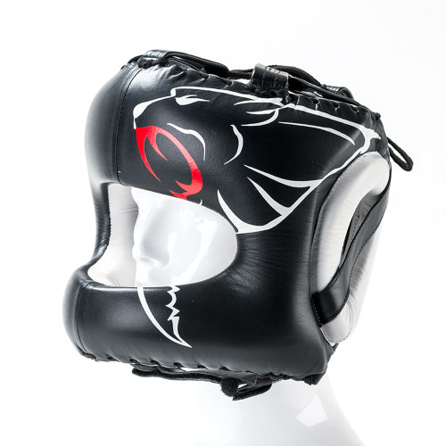 CARBON CLAW RAZOR PRO FRONT BAR HEADGUARD