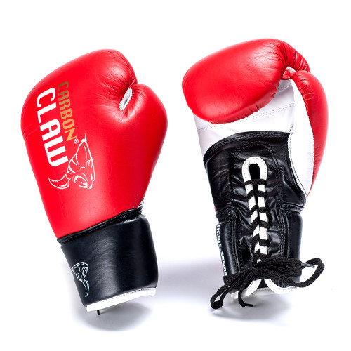 CARBON CLAW TIGRIS SONDAICA FIGHT GLOVES