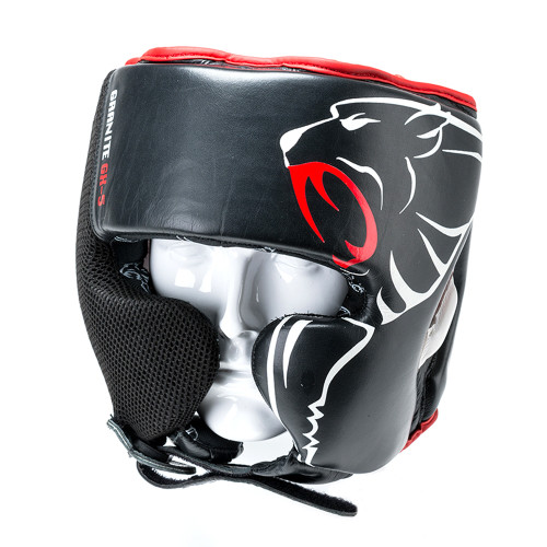 CARBON CLAW GRANITE ADJUSTABLE HEADGUARD