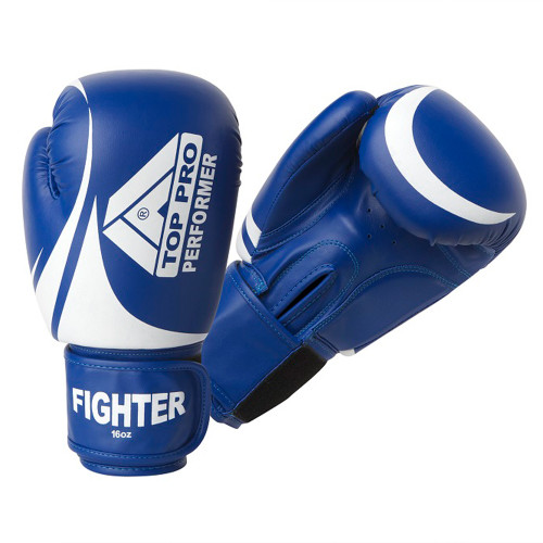TOP PRO FIGHTER BOXING GLOVES