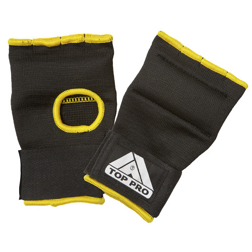 TOP PRO COTTON KNUCKLE INNER GLOVES