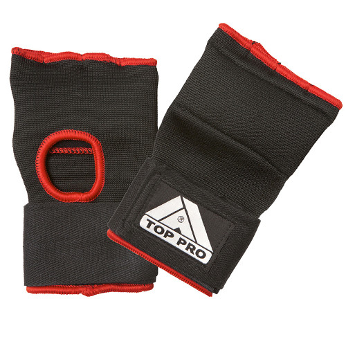 TOP PRO GEL KNUCKLE INNER GLOVES