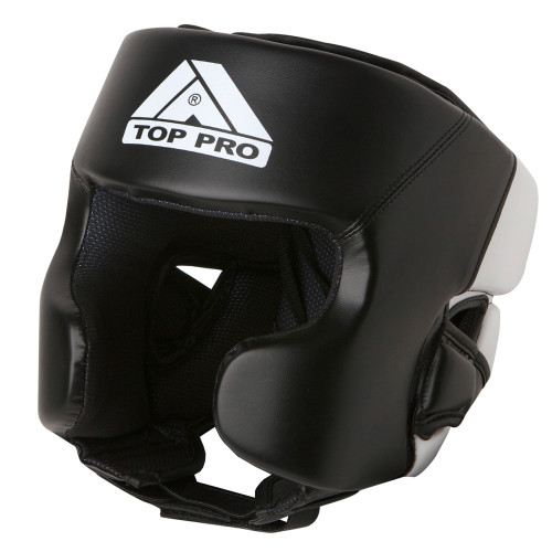 TOP PRO CLUB SPARRING HEADGUARD