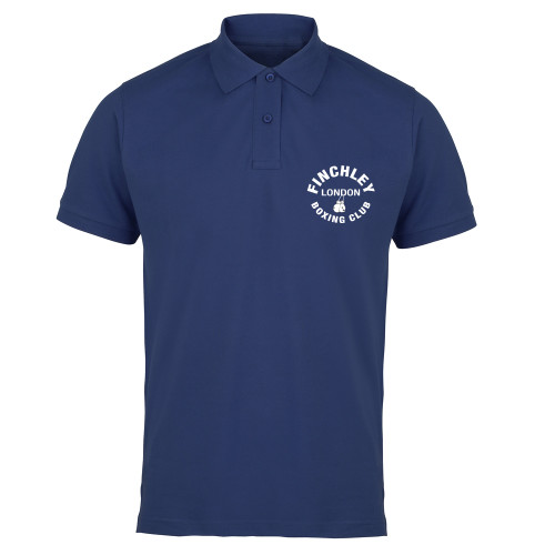 FINCHLEY ABC POLO SHIRT