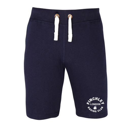 FINCHLEY ABC SWEAT SHORTS