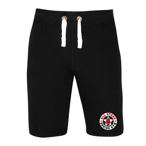 ALL STARS BOXING GYM SWEAT SHORTS