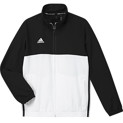 ADIDAS T16 KIDS TEAM JACKET