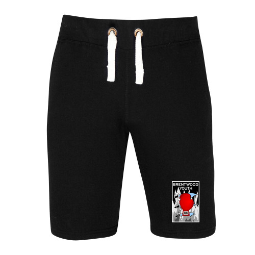 BRENTWOOD YBC SWEAT SHORTS