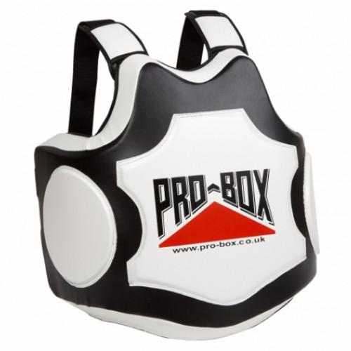 PRO BOX HI-IMPACT COACHES BODY PROTECTOR