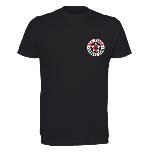ALL STARS BOXING GYM T-SHIRT