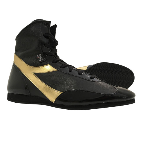 BOXFIT EXCLUSIVE MADISON BOXING BOOTS