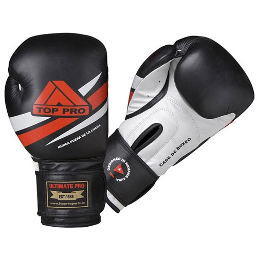 TOP PRO ULTIMATE PRO BOXING GLOVES